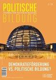 Demokratieförderung vs. Politische Bildung? (eBook, PDF)