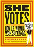 She Votes (eBook, ePUB)