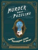 Murder Most Puzzling (eBook, ePUB)