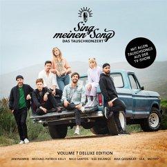 Sing Meinen Song-Das Tauschkonzert Vol.7 Deluxe - Diverse