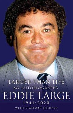 Eddie Large - My Life Of Laughter (eBook, ePUB) - Large, Eddie