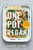 One Pot Vegan (eBook, ePUB)
