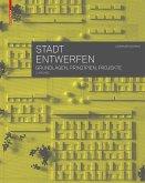 Stadt entwerfen (eBook, PDF)