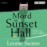 Mord in Sunset Hall (MP3-Download)