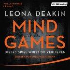 Mind Games / Augusta Bloom Bd.1 (MP3-Download)