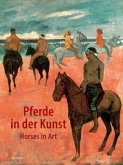 Pferde in der Kunst (Mängelexemplar)