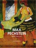 Max Pechstein (Mängelexemplar)