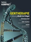 Spektrum Kompakt - Gentherapie (eBook, PDF)