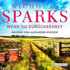 Wenn du zurückkehrst (MP3-Download) - Sparks, Nicholas