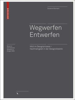 Wegwerfen ¦ Entwerfen (eBook, PDF) - Ritzmann, Susanne