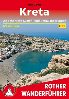 Kreta (eBook, ePUB) - Goetz, Rolf