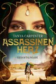 Assassinenherz Gesamtausgabe (eBook, ePUB)