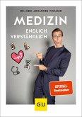 Medizin - endlich verständlich (eBook, ePUB)