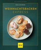 Weihnachtsbacken express (eBook, ePUB)
