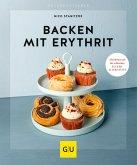 Backen mit Erythrit (eBook, ePUB)