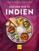 Kochen wie in Indien (eBook, ePUB)