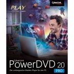 Cyberlink PowerDVD 20 Pro (Download für Windows)