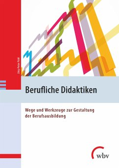 Berufliche Didaktiken (eBook, PDF) - Pahl, Jörg-Peter