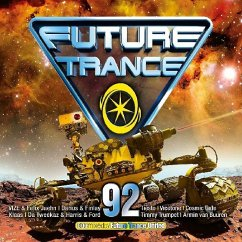 Future Trance 92 - Diverse