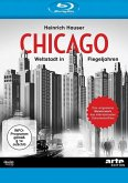Chicago - Weltstadt in Flegeljahren