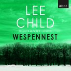 Wespennest / Jack Reacher Bd.15 (MP3-Download)