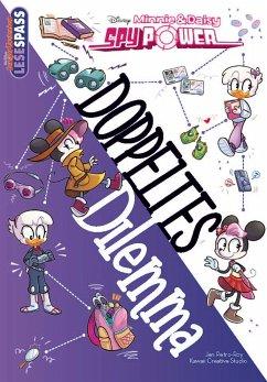 Minnie & Daisy Superpower - Doppeltes Dilemma / Lustiges Taschenbuch Lesespaß Bd.2 - Disney, Walt