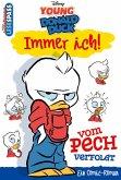 Young Donald Duck - Immer ich! Vom Pech verfolgt / Lustiges Taschenbuch Lesespaß Bd.1