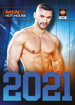 The Men of Hot House 2021