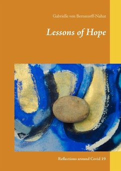 Lessons of Hope - von Bernstorff-Nahat, Gabrielle