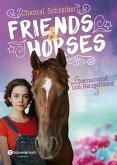 Sommerwind und Herzgeflüster / Friends & Horses Bd.2