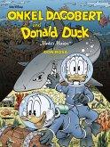 Unter Haien / Onkel Dagobert und Donald Duck - Don Rosa Library Bd.3