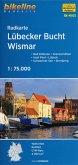 Radkarte Lübecker Bucht, Wismar (RK-MV01)