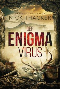 DER ENIGMA-VIRUS - Thacker, Nick
