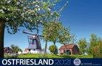 Fotokalender Ostfriesland 2021