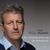 (Ent-)Demokratisierung der Demokratie, 4 Audio-CD
