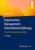 Organisation, Management, Unternehmensführung
