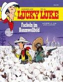 Fackeln im Baumwollfeld / Lucky Luke Bd.99