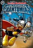 Die Chronik eines Superhelden / Lustiges Taschenbuch Ultimate Phantomias Bd.34