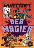 Minecraft, Der Magier