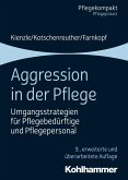 Aggression in der Pflege (eBook, PDF)