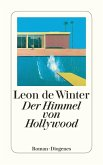 Der Himmel von Hollywood (eBook, ePUB)