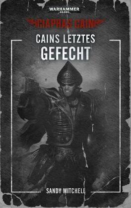 Buch-Reihe Warhammer 40.000 - Ciaphas Cain
