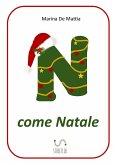 N come Natale (fixed-layout eBook, ePUB)