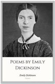 Poems by Emily Dickinson (eBook, ePUB)
