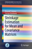 Shrinkage Estimation for Mean and Covariance Matrices (eBook, PDF)