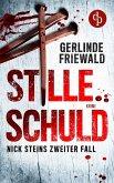 Stille Schuld (eBook, ePUB)