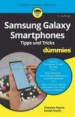 Samsung Galaxy Smartphones Tipps und Tricks für Dummies (eBook, ePUB)