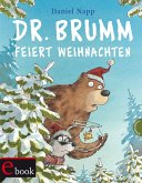 Dr. Brumm: Dr. Brumm feiert Weihnachten (eBook, ePUB)