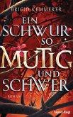 Ein Schwur so mutig und schwer / Emberfall Bd.3 (eBook, ePUB)