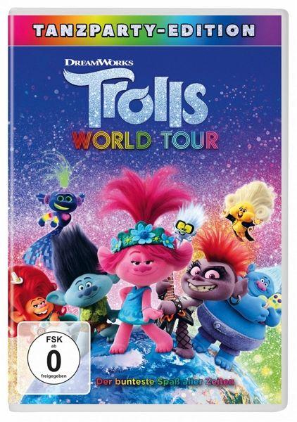 Trolls 2 - Trolls World Tour